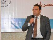 خالد النشار نائب رئيس الهيئة العامة للرقابة المالية