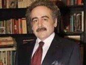 الدكتور علاء عبد الهادى رئيس اتحاد كتاب مصر