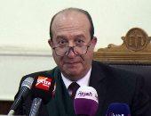 المستشار حسين قنديلـ أرشيفية