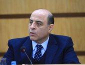 د.أشرف مرعى المشرف العام على المجلس القومى لشئون الإعاقة