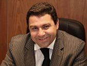 أحمد حلمى رئيس غرفة صناعة الأثاث باتحاد الصناعات