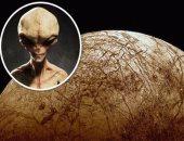 كائنات فضائية