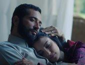 مشهد من فيلم مولانا