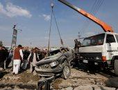 العنف فى أفغانستان - أرشيفية