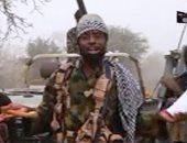 زعيم تنظيم بوكو حرام فى نيجيريا