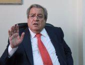وزير الثقافة الأسبق جابر عصفور