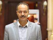 النائب حسين غيتة