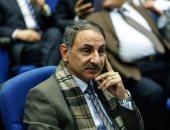 النائب مجدى ملك عضو مجلس النواب