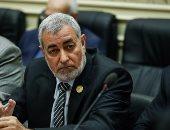 النائب محمد الحصى عضو مجلس النواب عن حزب مستقبل وطن