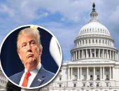 ترامب و الكونجرس