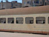 قطار - أرشيفية