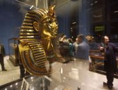 المتحف المصرى - أرشيفية