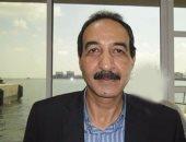 رضا الغندور المتحدث باسم هيئة ميناء الإسكندرية