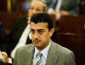 طارق الخولى أمين سر لجنة العلاقات الخارجية بمجلس النواب