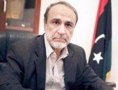 عبدالرحمن السويحلى رئيس مجلس الدولة الليبى