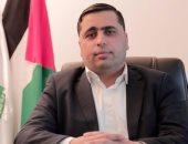 المتحدث الرسمى باسم حركة حماس عبد اللطيف القانوع