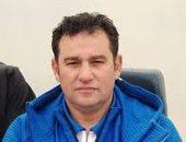 خالد جلال مدير الكرة بالزمالك
