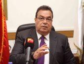 محمد البهى عضو اتحاد الصناعات ورئيس لجنة الضرائب والجمارك بالاتحاد