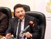 نائب وزير المالية عمرو المنير