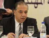 الدكتور شريف الجبلى عضو مجلس إدارة اتحاد الصناعات