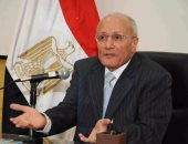 الدكتور محمد العصار وزير الإنتاج الحربى