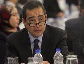 خالد أبو المكارم رئيس المجلس التصديرى للكيماويات