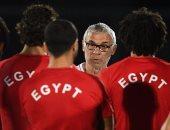 هيكتور كوبر المدير الفنى لمنتخب مصر