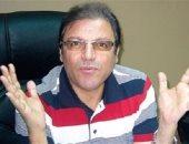الدكتور محمد حمزة عميد كلية الآثار جامعة القاهرة