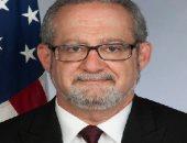 السفير الأمريكى بالكويت لورانس سيلفرمان