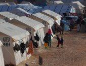 لاجئين سوريين ـ صورة أرشيفية