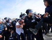 قوات الاحتلال الاسرائيلى - أرشيفية