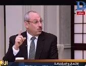 إيهاب عبد العظيم عضو مجلس النواب