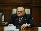 اللواء كمال عامر رئيس لجنة الدفاع والأمن القومى بمجلس النواب