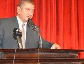 اللواء السيد نصر محافظ كفر الشيخ