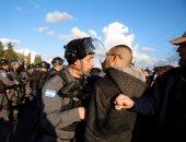 الاحتلال الاسرائيلى- أرشيفية