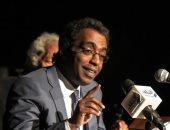 الدكتور أحمد عواض رئيس الهيئة العامة بقصور الثقافة