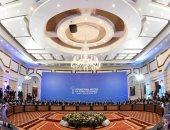 انطلاق محادثات وفدى الحكومة والمعارضة السورية فى أستانة
