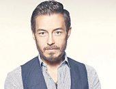 النجم أحمد زاهر