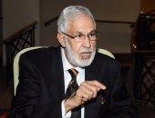محمد الطاهر سيالة وزير الخارجية بحكومة الوفاق الليبية