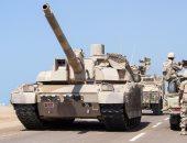 الجيش اليمنى ـ صورة أرشيفية