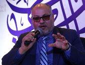 الدكتور إبراهيم الهدهد رئيس جامعة الأزهر السابق