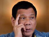 رئيس الفلبين رودريجو دوتيرت