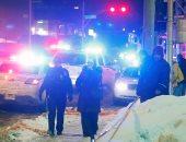 الشرطة الكندية - أرشيفية