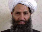 زعيم حركة طالبان هبة الله