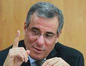 الدكتور وحيد دوس رئيس اللجنة العليا للفيروسات الكبدية