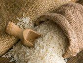 أرز - صورة أرشيفية