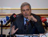 الدكتور جابر نصار رئيس الجامعة