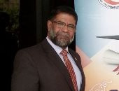 الدكتور على سعد على الأمين العام المساعد لنقابة البيطريين