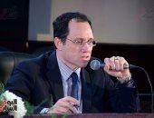 رئيس هيئة تنشيط السياحة هشام الدميري
