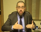 النائب محمد فؤاد عضو لجنة الخطة والموازنة بمجلس النواب